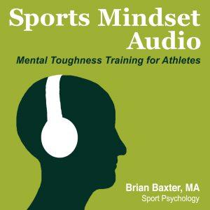 Sports Mindset Audio sport psychology visualization