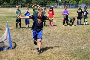 benefits of summer sports camp - baxter sports camps in portland or